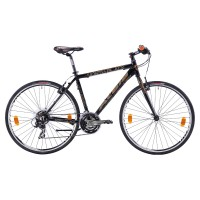 Ciclo Atala North Black