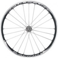RUOTA FULCRUM RACING 1 BLK ANT+POST