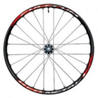 RUOTA FULCRUM RED METAL 1 AFS