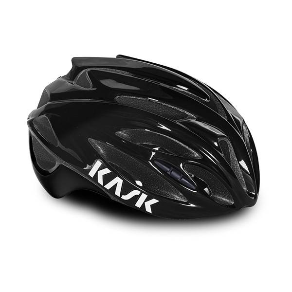 CASCO KASK RAPIDO BLACK L